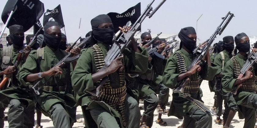 Islamist terrorist groups are turning their attention to West Africa