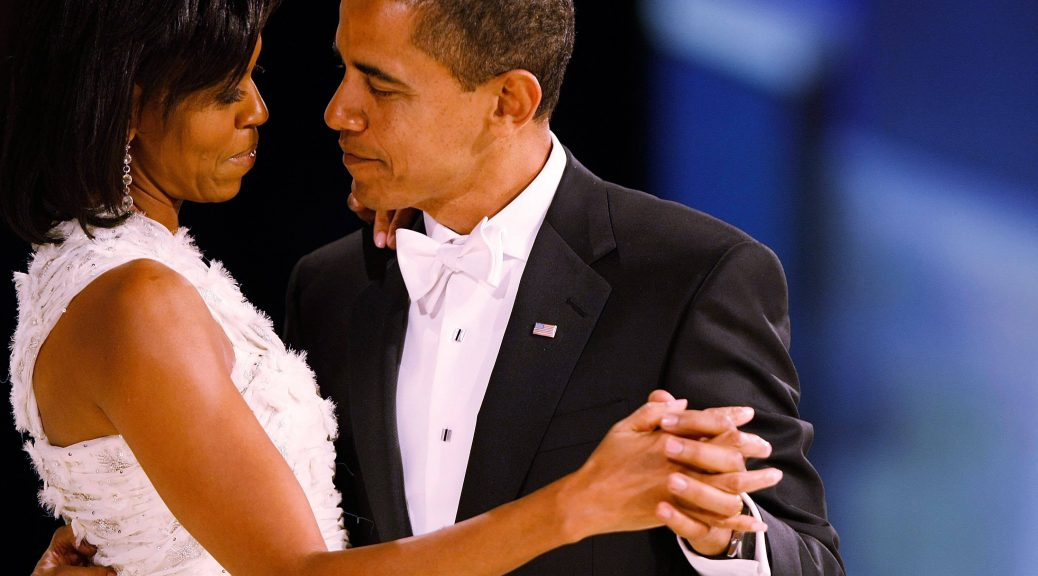 Barack Obama shares the three questions you need to ask before choosing a life partner