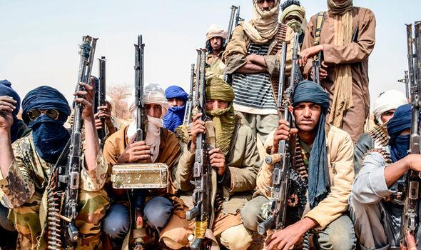 How the Jihadists Are Advancing in Western Africa ( Burkina – Mali)