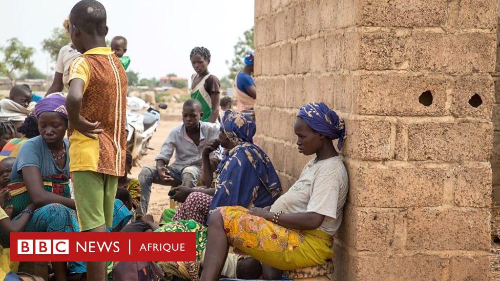 At a Glance: Burkina Faso's deepening crisis