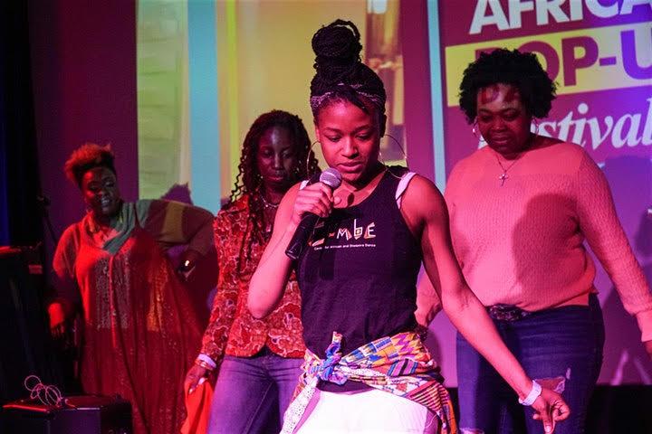 African Pop – Up Festival 2020 Celebrating Black History Month in Harlem: Don't Miss It