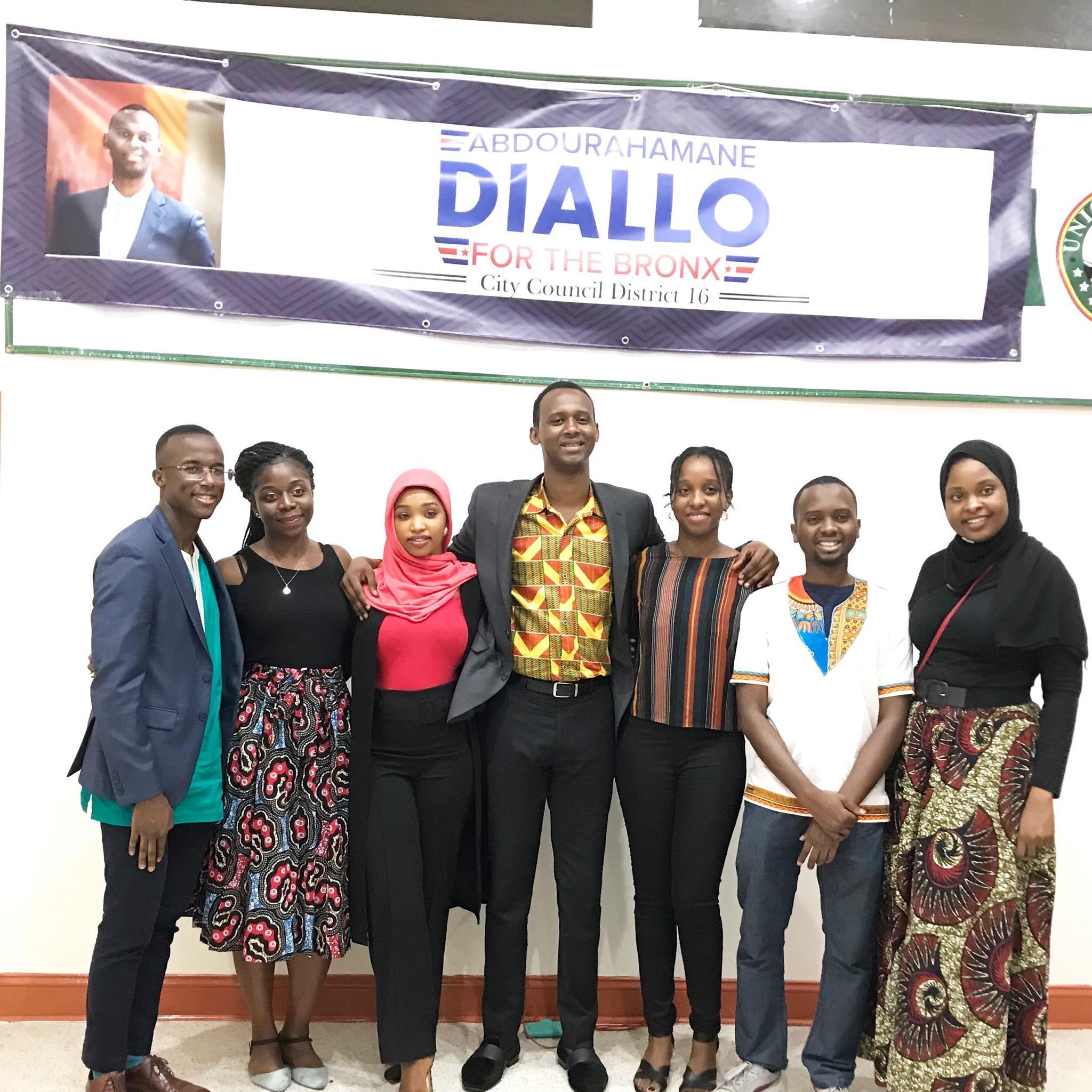 The African Empowerment Project: Actualiser et institutionnaliser les progrès au sein de la diaspora africaine