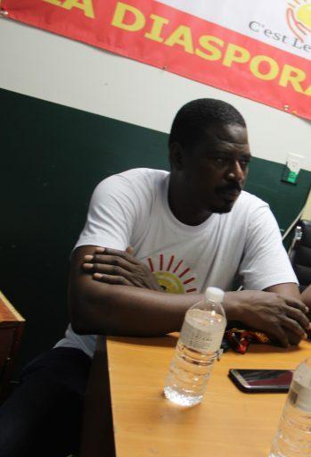 Affaire Ben Gaston Sawadogo et autorités diplomatiques : Les explications de Monsieur Sawadogo