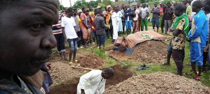 Boko Haram Terrifies Refugees in Cameroon