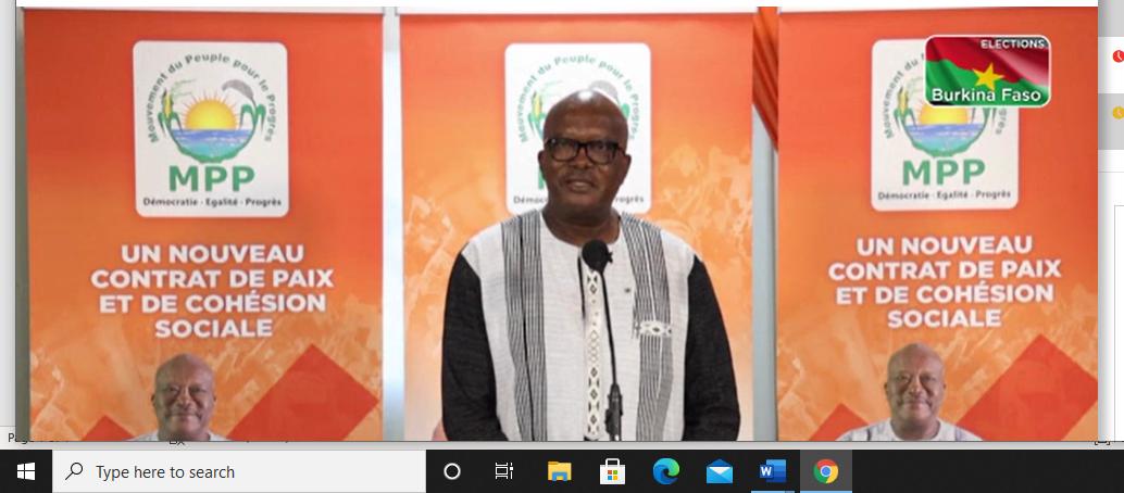 Election2020: La diaspora plaide pour leur implication dans la gouvernance au Faso