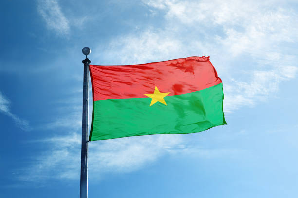 Embassy of Burkina Faso in Washington DC and Azaaba give the opportunity to some Americans to know better Burkina Faso and its people