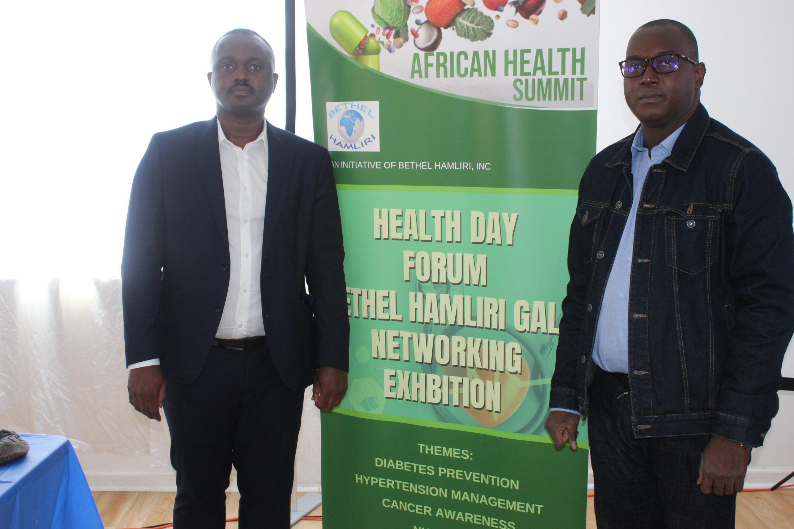 Le sommet africain sur la santé à New York: Les maladies chroniques étaient au cœur du débat